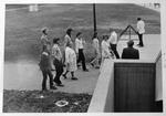 Freshmen: Then and Now Exhibit Case - Photo 14