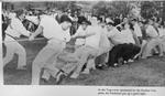 Freshmen: Then and Now Exhibit Case - Photo 20