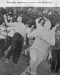 Freshmen: Then and Now Exhibit Case - Photo 21