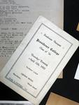 Freshmen: Then and Now Exhibit Case - Photo 29