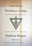 Freshmen: Then and Now Exhibit Case - Photo 30