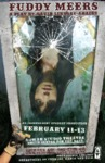Fuddy Meers Poster