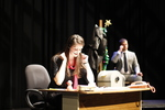 Fully Committed Production Photo by Providence College