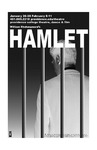 Hamlet Playbill by Providence College