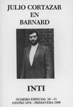 Inti No. 10-11, Otoño 1979, Cover