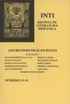 Inti No. 13-14, Primavera 1981, Cover
