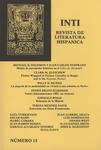 Inti No. 15, Primavera 1982, Cover