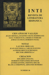 Inti No. 36, Otoño 1992, Cover