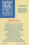 Inti No. 37-38, Primavera 1993, Cover