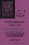 Inti No. 40-41, Otoño 1994, Cover