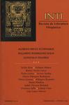 Inti No. 43-44, Primavera 1996, Cover