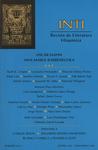 Inti No. 46-47, Otoño-Primavera 1997-1998, Cover
