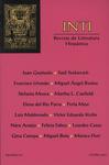 Inti No. 54, Otoño 2001, Cover