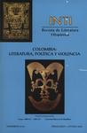 Inti No. 63-64, Primavera 2006, Cover