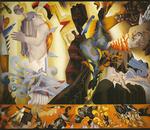 Creación del mundo, fragmento