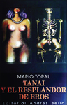 Portada Tanai y el Resplandor de Eros