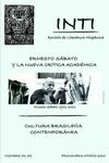 Inti No. 71-72, Primavera-Otoño 2010, Cover