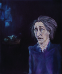 Visión final de Virginia Woolf, Last Representation of Virginia Woolf
