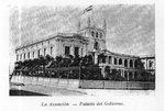 <em>La Asuncion - Palacio de Gobierno</em>