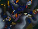 Mario Toral, <em>Rostros y Animales</em>, 2011