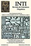 Inti No. 83-84, Primavera-Otoño 2016, Front Cover