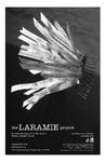 The Laramie Project Playbill