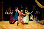 Little Women Production Photo by Providence College and Gabrielle Marks