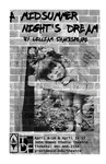 A Midsummer Night's Dream Playbill by Providence College