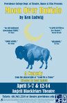 Moon Over Buffalo Poster by Providence College