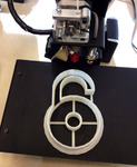 Open Access 3D Printed Cookie Cutter-Photo 1