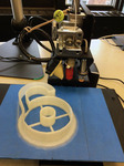Open Access 3D Printed Cookie Cutter-Photo 3 by Providence College