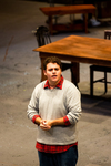 Our Town Production Photo by Providence College and Gabrielle Marks