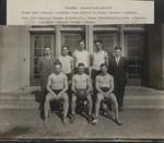 1926-1927 Varsity Basketball Team