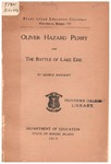 Oliver Hazard Perry and the Battle of Lake Erie by George Bancroft