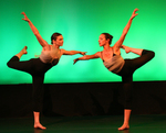 Spring Dance Concert Photo by Providence College