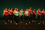 Spring Dance Concert Production Photo by Providence College and Matthew Longobardi '10