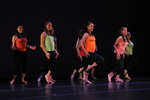 Spring Dance Concert Photo by Providence College and Chris Cacciavillani '14