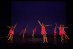 Spring Dance Concert Photo by Providence College and Jessica Ho