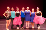 Spring Dance Concert Photo by Providence College and Andrew Konnerth '17