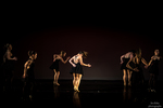 Spring Dance Concert Photo by Providence College and Olivia D'elia '19