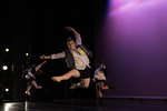 Spring Dance Concert Photo by Providence College and Liv D'Elia '19