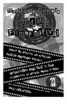 Student Film Festival 2012 Playbill