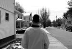 Blue Moon Film Still by Providence College and Sam Vaccaro '16