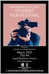 Student Film Festival 2017 Poster
