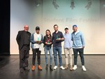 2019 Student Film Festival Winners by Providence College