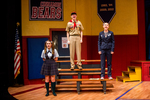 The 25th Annual Putnam County Spelling Bee Production Photos by Providence College and Gabrielle Marks