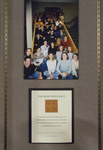 Gaelic Society/Irish Dance Club Exhibit Case - Photo 4