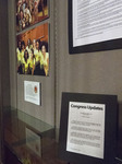 Motherland Dance Group Exhibit Case - Photo 2