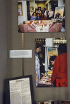 Middle Eastern Student Association (MESA) Exhibit Case - Photo 1