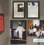 African-American Society Exhibit Case - Photo 1